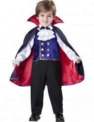 Vampyrdräkt barn - Premium