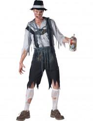 Premium Zombie - utklädnad vuxen