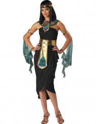 Maskeraddräkt Kleopatra vuxen - Premium