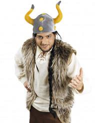 Viking pälsväst vuxen