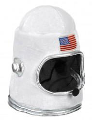 Astronauthjälm för vuxna - Maskeradhattar