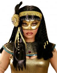 Egyptisk mask vuxen