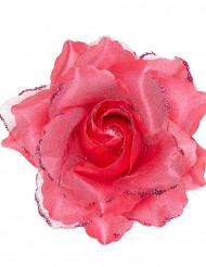Rosa hårros vuxen