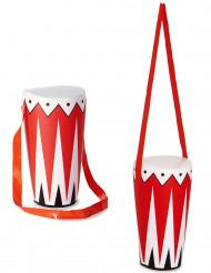 Uppblåsbar trumma 36 cm