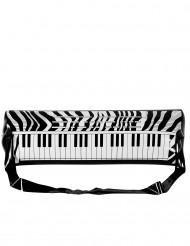 Uppblåsbart piano 57 cm
