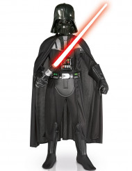 Kostym luxe Darth Vader med mask - Star Wars™