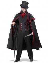 Jack the Ripper-dräkt vuxen