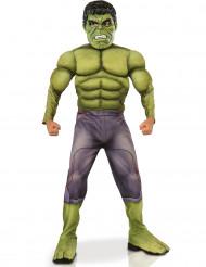Lyxig Hulken™ dräkt för barn från Avengers 2™