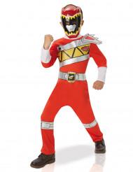 Klassisk röd Power Rangers™ dräkt