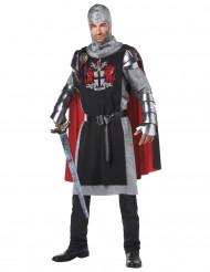Sexig medeltida riddare - utklädnad för vuxen