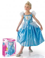 Lyxig Love heart Askungen™ gåvoset för barn