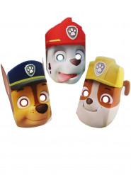8 masker i kartong Paw Patrol™