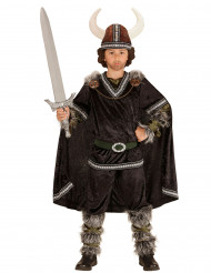 Vikingadräkt barn