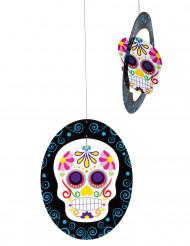 Dia de los Muertos - Mobil till Halloween!