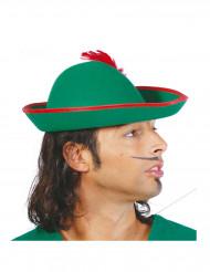 Skogshuggare hatt vuxen