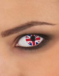 Storbritannien kontaktlinser vuxen