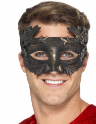 Romersk guldmask för vuxna