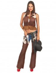 Cowgirldräkt