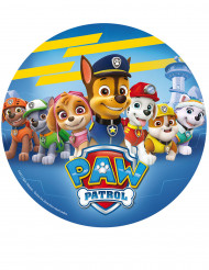 Oblatrundel 20 cm Paw Patrol™