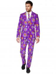 Opposuits™ De dödas dag Kostym Man