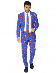 Superman™ Opposuits™ kostym vuxen