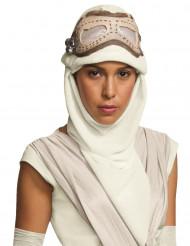 Rey från Star Wars VII™ - Huva med mask för vuxna