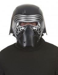 Kylo Ren™ mask från Star Wars VII™ i två delar