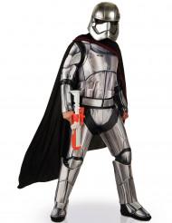 Maskeraddräkt lyx Kapten Phasma - Star Wars VII™ vuxna