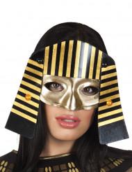 Egyptisk Faraomask