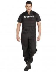 SWAT-dräkt herrar