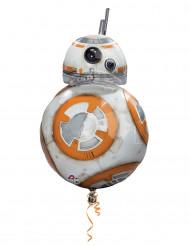 aluminium ballong BB-8 Star Wars VII™