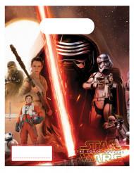 6 Påsar Star Wars VII™