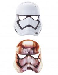 Star Wars VII™ masker 6 stycken