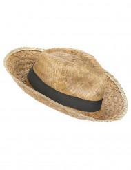 Panamahatt i strå för vuxna