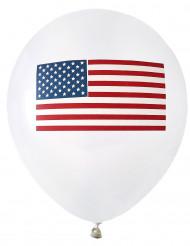 8 ballonger USA