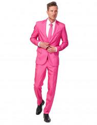Suitmeister™ - Rosa kostym för vuxna
