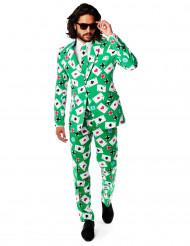 Mr Poker Opposuits™ kostym vuxen