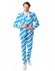 Opposuits™ Mr. Bayrare Kostym Man