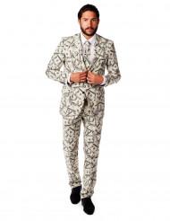 Mr Cashanova Opposuits™ kostym vuxen