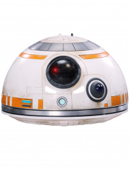 BB-8 mask i kartong