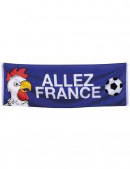 Allez France - Supporter banner