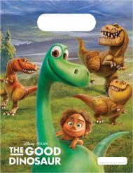 6 Presentpåsar från Den gode dinosaurien™