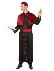 Biskopsförklädnad man