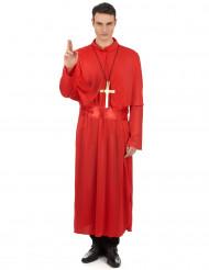 Prästförklädnad röd man