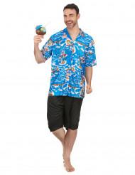 Hawai-turist dräkt man