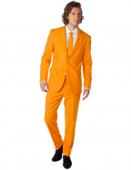 Mr Orange Opposuits™ kostym vuxen