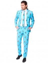 Mr Tulip Opposuits™ kostym vuxen