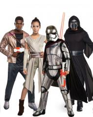 Gänget från Star Wars VII™ - Gruppdräkt för vuxna till maskeraden