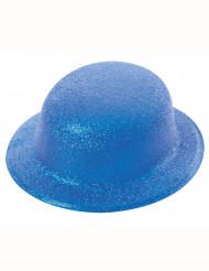 Blått plommonstop för vuxna