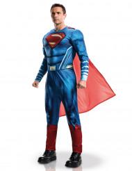Maskeraddräkt lyx vuxen Superman™ - Dawn of Justice